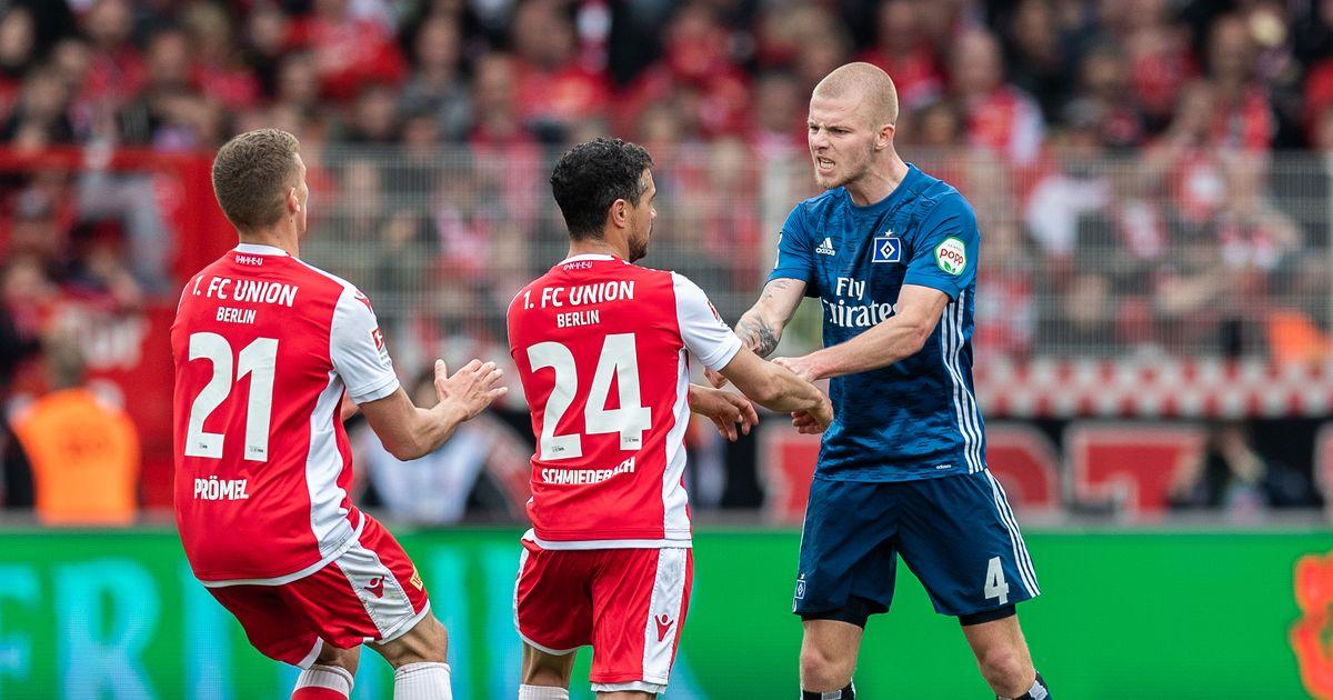 Bundesliga Auf Und Absteiger