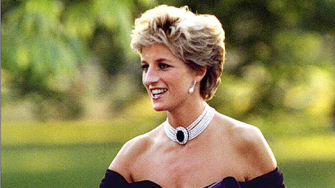 Prinzessin Diana Unfallfotos
