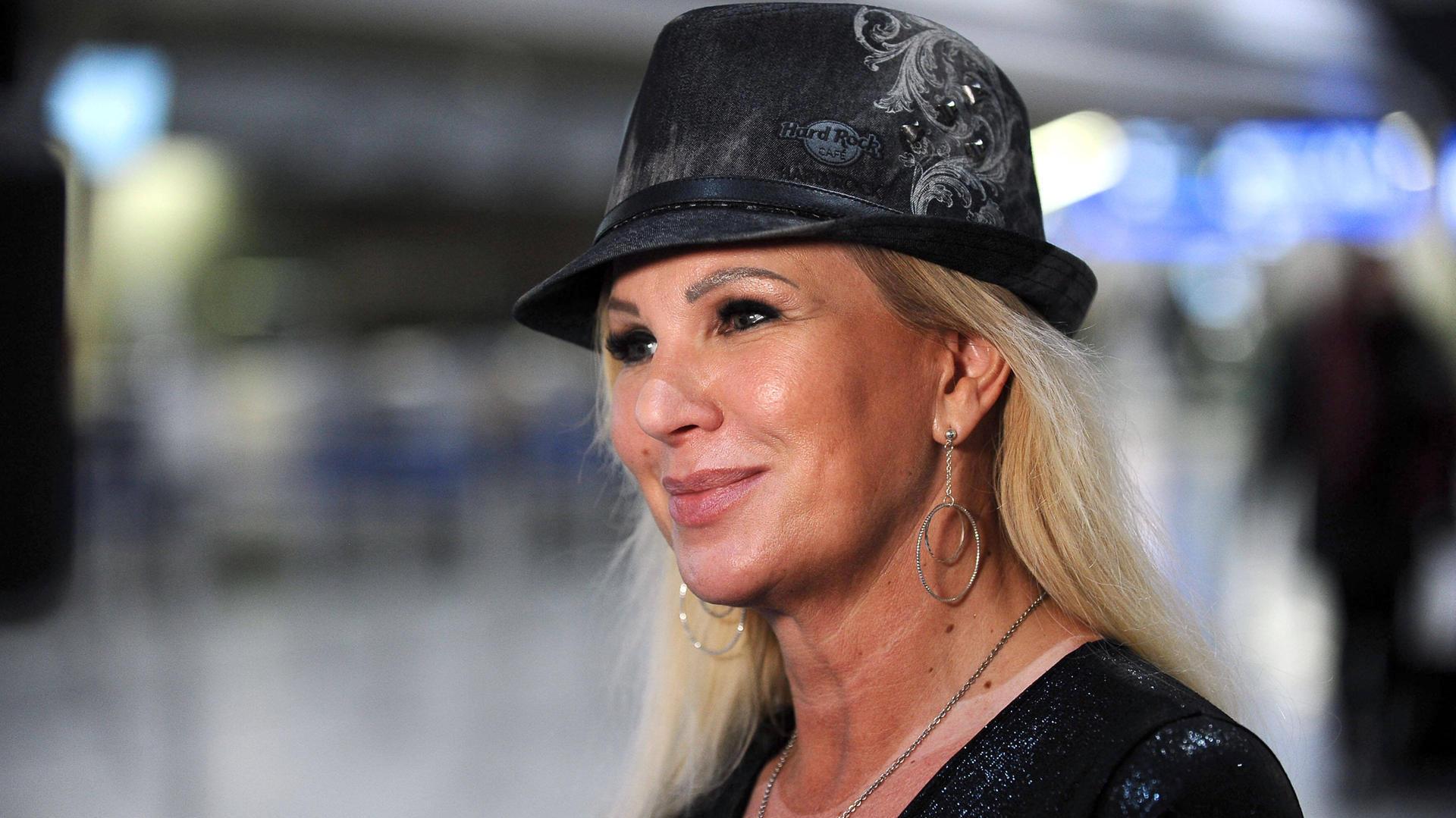Nackt Claudia Norberg  Claudia Norberg